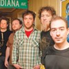 Magnolia Electric Co. brings Midwestern mourning to the Warhol