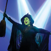 PNC Broadway Across America brings lush <i>Wicked</i> to local stage &#8212; again