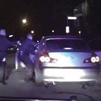 Police Drama: Video captured the night police officers shot an unarmed motorist four times leads to more questions than answers