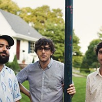 Buzz band Real Estate keeps it understated