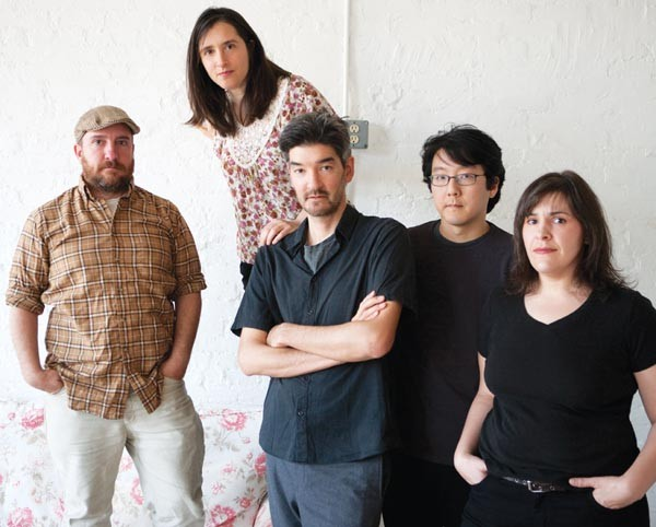 Pretty and witty: The Magnetic Fields