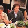 <i>Progression</i>, a new comedy set during a progressive dinner in Lawrenceville, premieres