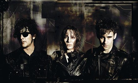 Psychosexy: Black Rebel Motorcycle Club