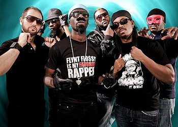 Q & A with Flynt Flossy of Turquoise Jeep
