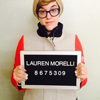 "Q&A with ""Orange is The New Black"" writer Lauren Morelli, in Pittsburgh March 10 for LGBT fundraiser"