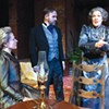 Quantum Theatre's <i>John Gabriel Borkman</i>