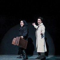 <i>Young Frankenstein</i> at Pittsburgh Musical Theater