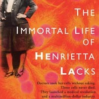 """Race is just one part of the story in Rebecca Skloot's real-life """"medical thriller"""" <i>The Immortal Life of Henrietta Lacks</i>."""