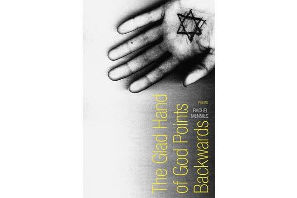 Rachel Mennies' debut poetry collection