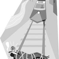 Rail Splitting