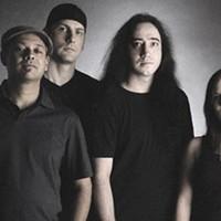 Local prog-rockers Rainstation Zero release debut album