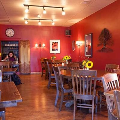 Randita's Organic Vegan Café