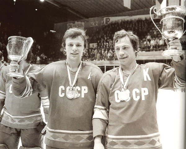 Red Army Hockey Film