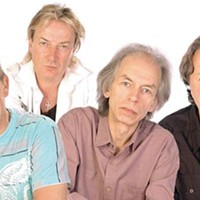Art-rock guitarist Steve Howe pulls double duty for Yes and Asia show