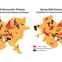 Remaking the Political Map