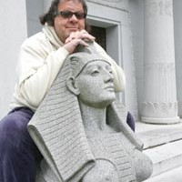 Local author Alan Petrucelli unleashes his <i>Morbid Curiosity</i> about dead celebrities.