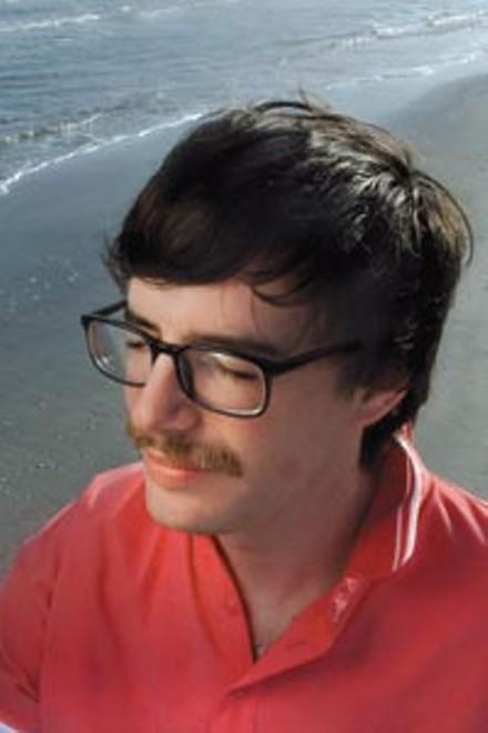 Revenge of the nerds: Gregg Gillis, circa 2003