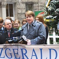 Rich Fitzgerald is just one of four candidates so far planning to run for Allegheny County Executive. - CHARLIE DEITCH