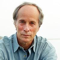 Novelist Richard Ford, foreign-policy expert Robert Kaplan and mystery writer Jeffrey Siger visit