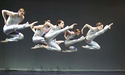 Rioult at the Pittsburgh Dance Council (Oct. 1)