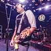 Four Chord Music Festival mixes national and local pop-punk and punk-ska acts