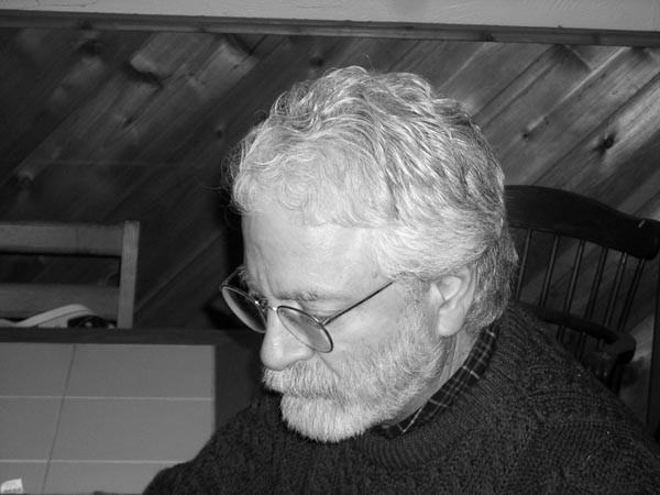 Robert Gibb