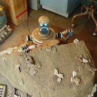 Robot Repair Shop closing its doors
