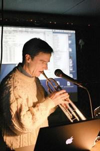 Roger Dannenburg