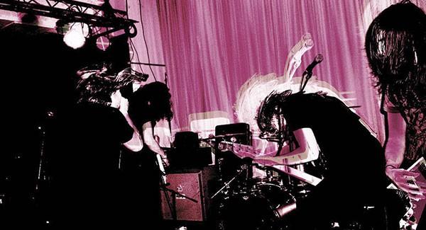 Rotten Sound: Noisem - PHOTO COURTESY OF SPENCER WADDELL