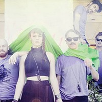Rubblebucket back on the road after singer's cancer diagnosis