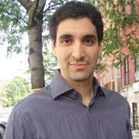 Said Sayrafiezadeh's memoir explores growing in Pittsburgh -- poor, Iranian and sympathizing with the 1979 revolution.