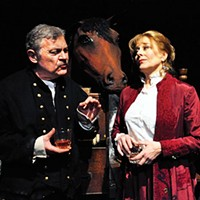 "Sam Tsoutsouvas and Helena Ruoti in ""Dance of Death"""