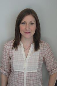 Sarah Wexler - ANDREA VOLBRECHT