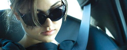 Sasha Grey: Available for dinner, movies, plus more