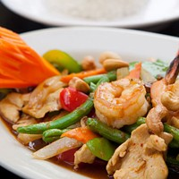 Sawasdee Thai Kitchen