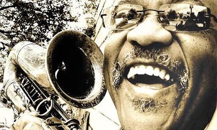 Sax appeal: Oliver Lake of the World Saxophone Quartet