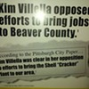Say what? GOP mailer distorts City Paper story