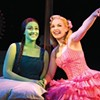 Wicked's an entertainment-industry juggernaut -- but it's also a good show.