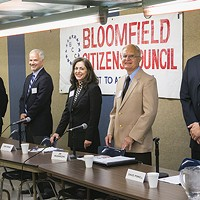 Seeking Council: Two candidates lead field of five in race to represent District 7