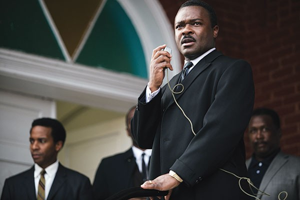Selma Film, Martin Luther King Jr.