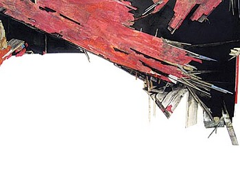 Seth Clark's <i>Ruination</i> finds compelling art in postindustrial fragments.