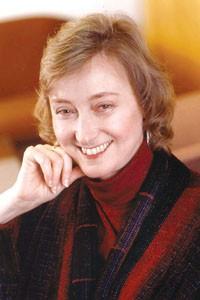 She does understand: Deborah Tannen.