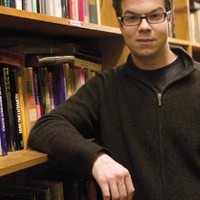 Acclaimed young poet Ben Lerner relocates to Pittsburgh.