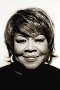 She'll take you there: Mavis Staples, Nov. 22
