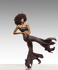 PHOTO COURTESY OF LOIS GREENFIELD PHOTOGRAPHY