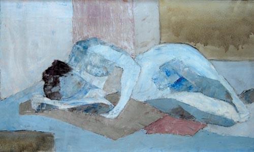 ART COURTESY OF ANN PETERSON