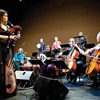 Silk Road Ensemble, Feb. 25