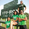 Softball Questions: Community wondering whether axing a successful sports program was the right play at struggling Sto-Rox