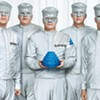 A Conversation with Mark Mothersbaugh of Devo