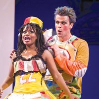 Pittsburgh Opera hits all the right notes on Mozart's <i>Magic Flute</i>.